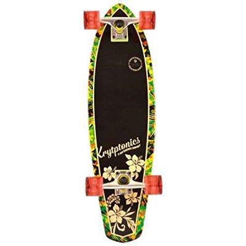 SKATEBOARD - KRYPTONICS - CALIFORNIA - 32'' x 9''