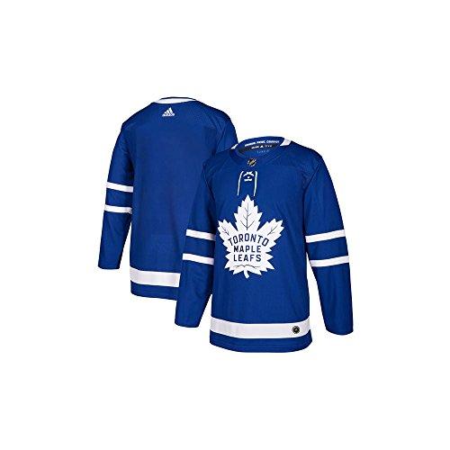 adidas Toronto Maple Leafs NHL Men's Climalite Authentic Team Hockey Jersey