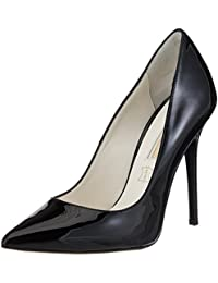 Buffalo London 11335x-269 L Patent Leather, Zapatos de Tacón para Mujer