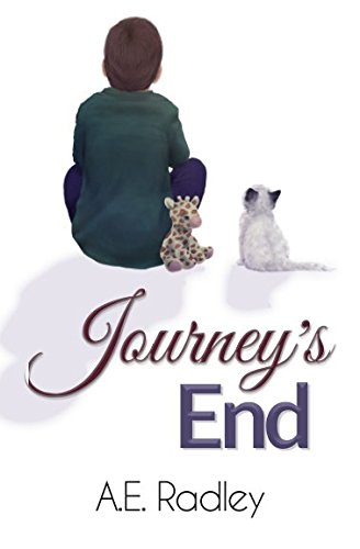 Journey's End: Volume 3 (The Flight Series) por A.E. Radley