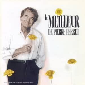 Le meilleur de Pierre Perret [Import anglais]