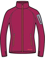 Marmot Damen Flashpoint Jacket Fleecejacke