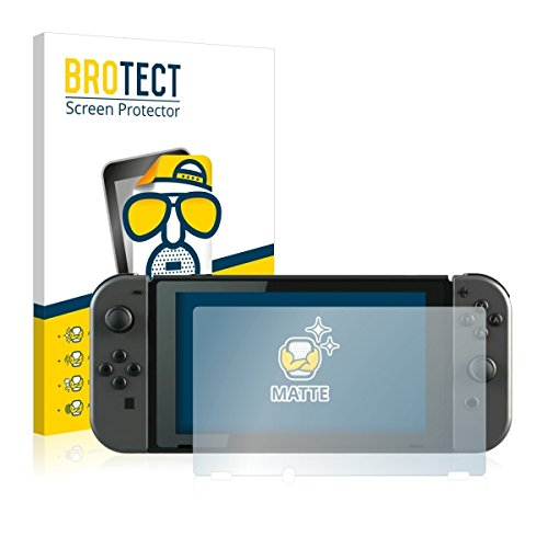 2x-brotect-matt-protezione-dello-schermo-per-nintendo-switch-anti-riflettente-matte-anti-impronte-e-