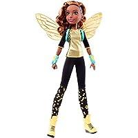 DC Super Hero Girls Muñeca Bumble Bee (Mattel ...