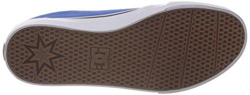 DC Shoes  Trase Tx, basket hommes Blau (ROYAL-431)