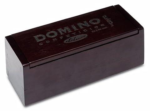 Cayro - 252 - Jeu De Plateau - Domino Compétition - Luxe