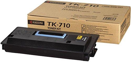 Preisvergleich Produktbild Kyocera 1T02G10EU0 TK-710 (EU) Tonerkartusche 40.000 Seiten, schwarz