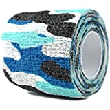 Forberesten Kinesiology Tape, Waterproof Therapeutic And Sports Injury Tape (4.5m X 5cm)