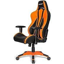 AKRACING Premium Plus Stuhl Gaming für Computer orange