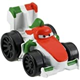 Fisher Price Wheelies Disney Pixar Cars 2 Francesco
