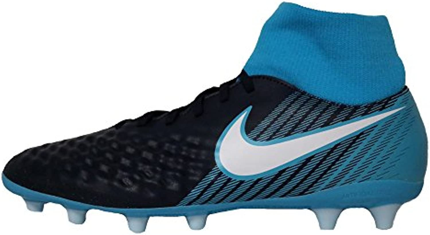 917786 414 Men's Nike Magista Onda II Dynamic Fit AG Pro