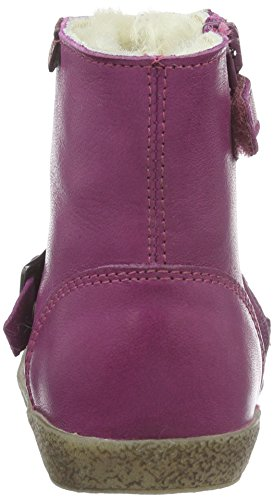 Naturino Falcotto 1213, Chaussures Marche Bébé Fille Violet - Violett (Mirtillo_9104)
