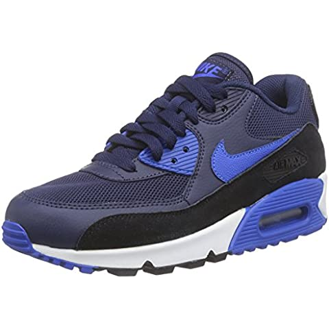 Nike WMNS AIR MAX 90 ESSENTIAL - Zapatillas Mujer