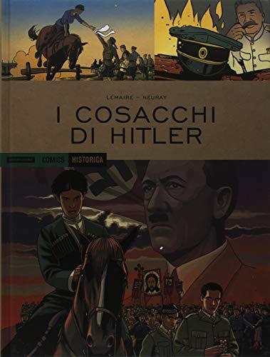 I cosacchi di Hitler: 70