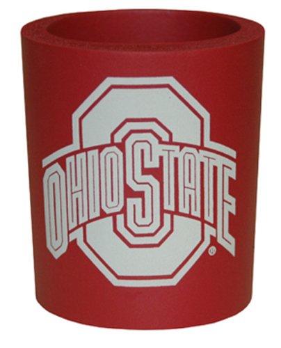 NCAA Ohio State Buckeyes Schaumstoff Dosenkühler (Schaumstoff-koozies)