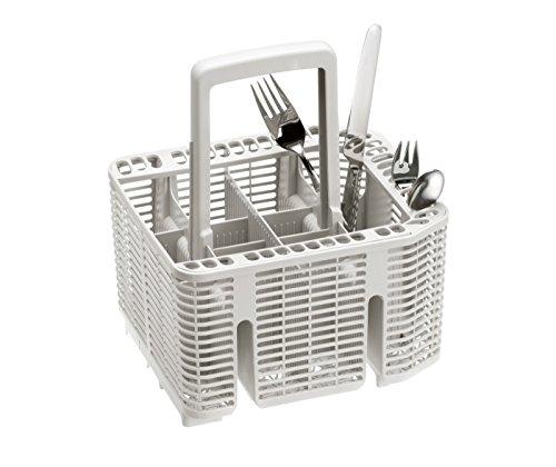 Miele GBU5000 Geschirrspülerzubehör / Besteckkorb zum Einsatz im Unterkorb bei Geschirrspülern der Baureihe G 5000 und G 6000