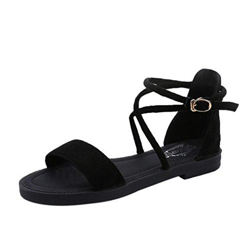Yesmile Sandalias para Mujer Zapatos Casual de Mujer...