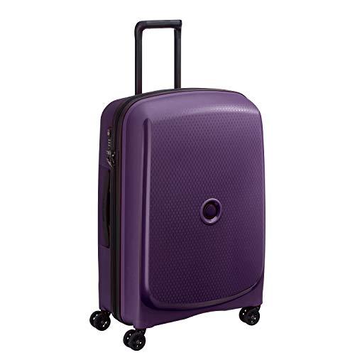 DELSEY PARIS Belmont Plus Koffer, 70 cm, 80.5 liters, Violett (Violet) -
