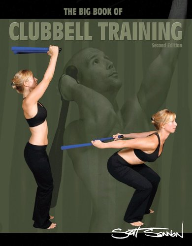 The Big Book of Clubbell Training