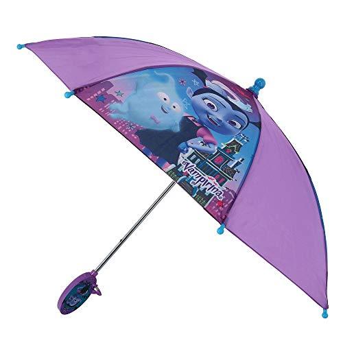 Disney Junior Vampirina - Paraguas para niña
