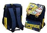 SpongeBob Rucksack Primino ausziehbar Vorschau Schule 2014-2015