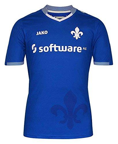 Kleinkind Fußball Jersey (Jako SV Darmstadt 98 Minikit Home 2015/2016 Kleinkinder 110)