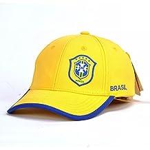 wei Visera de la gorra de béisbol de la tapa del ventilador del equipo nacional de