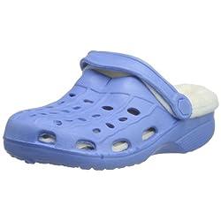 Playshoes EVA Clog mit...