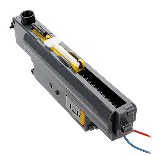 SGerste Boîte de Vitesse pour ZH M249 Fusil Balle en Gel Exploser de Remplacement Accessoires