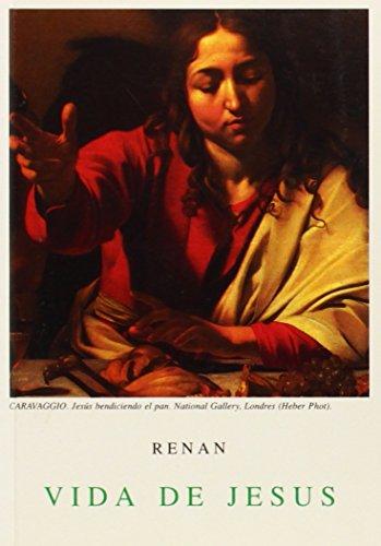 Vida de Jesus (Tesoro literario,)