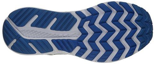Iso Argento Blu Scarpe 2 Uomo Saucony Da blu Corsa Nero Trionfo Formazione dqFxwPT4