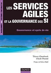 Les services agiles et la gouvernance des SI - Gouvernance et cycle de vie