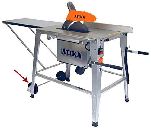 ATIKA Fahrgestell für alle Atika Tischkreissägen HT 315 ***NEU***