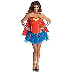 Disfraz de Wonder Woman? sexy - L