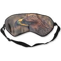 Birds Eagle Head Pattern Sleep Eyes Masks - Comfortable Sleeping Mask Eye Cover For Travelling Night Noon Nap... preisvergleich bei billige-tabletten.eu