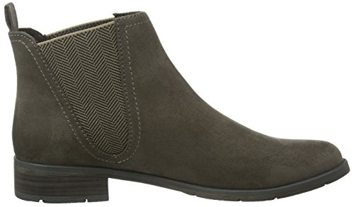 Marco Tozzi 25321, Chelsea Boots Mujer Marrón (pepper 324)