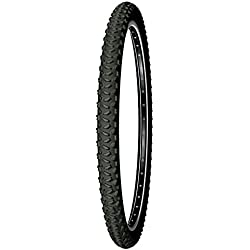 Michelin Cubierta 26X2.00 Country Trail TS Negra