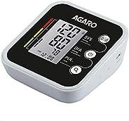 AGARO BP-501 Automatic Digital Blood Pressure Monitor with Dual User -240 Readings Memory