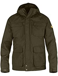 Fjällräven Herren Montt 3 in 1 Hydratic Outdoorjacke