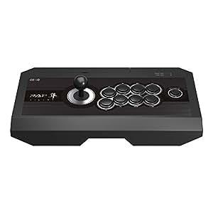Hori (Ps4/ps3 Correspondence) Real Arcade Controller Pro.v5 Silent [PlayStation 4]