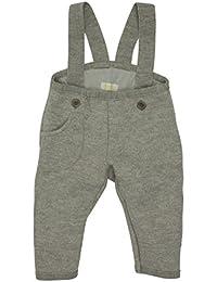 Disana - Pantalón de deporte - Mono - Básico - para bebé niño