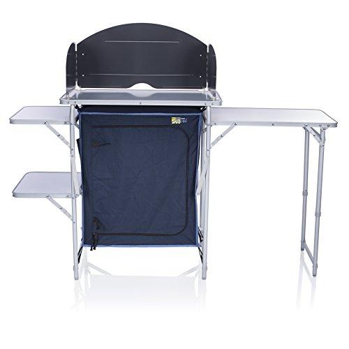 Cocina de camping Campart Travel Ibiza KI-0730