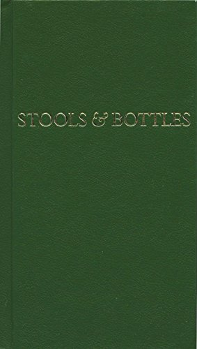 Stools and Bottles: A Study of Character Defects - 31 Daily Meditations por Anonymous