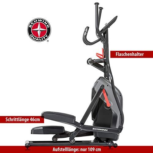 Schwinn Crosstrainer Ellipsentrainer 510E kaufen  Bild 1*