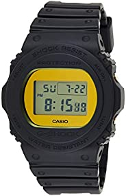 G-Shock DW-5700BBMB-1DR Digital Quartz Black Resin Men's W