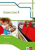 Green Line / Bundesausgabe ab 2014: Green Line / Workbook mit 2 Audio-CDs 5. Klasse: Bundesausgabe ab 2014 - Harald Weisshaar