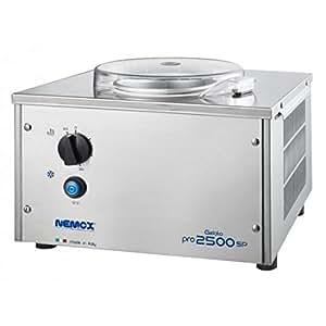 NEMOX Turbine a glace Gelato Pro 2500 SP