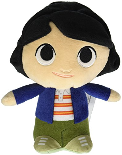 Stranger Things Mike SuperCute Plushies Plush Figure Standard
