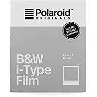 Polaroid Originals - 4669 - B&W Film for i-Type, Black/White