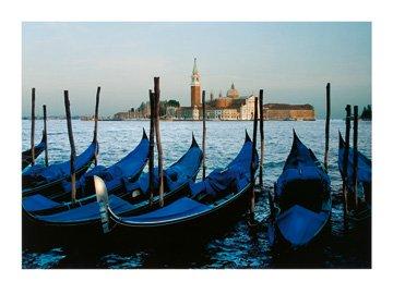 Bill Philip Poster/Kunstdruck San Giorgio Maggiore, Venice 80 x 60 cm
